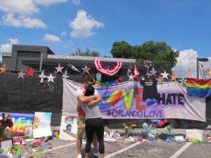 pulse, orlando, stars of hope