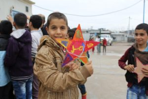 Syria, Stars of HOPE, UNHCR