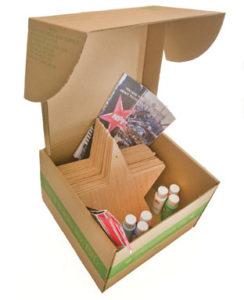 Stars of Hope in a Box Art Set