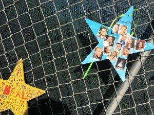 San Bernardino, Stars of HOPE